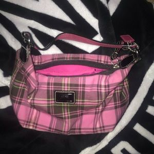 Coach nwot purse